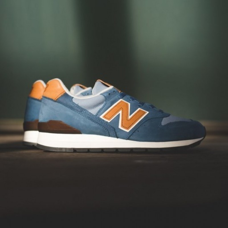 Giày New Balance (M996DCC) - Made in USA