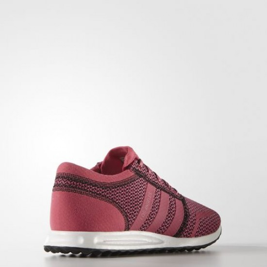 Giày adidas Los Angeles Nữ - Red