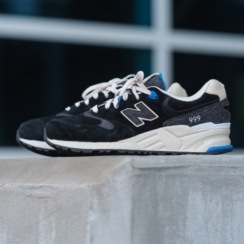 Giày New Balance (ML999MMT) - Black