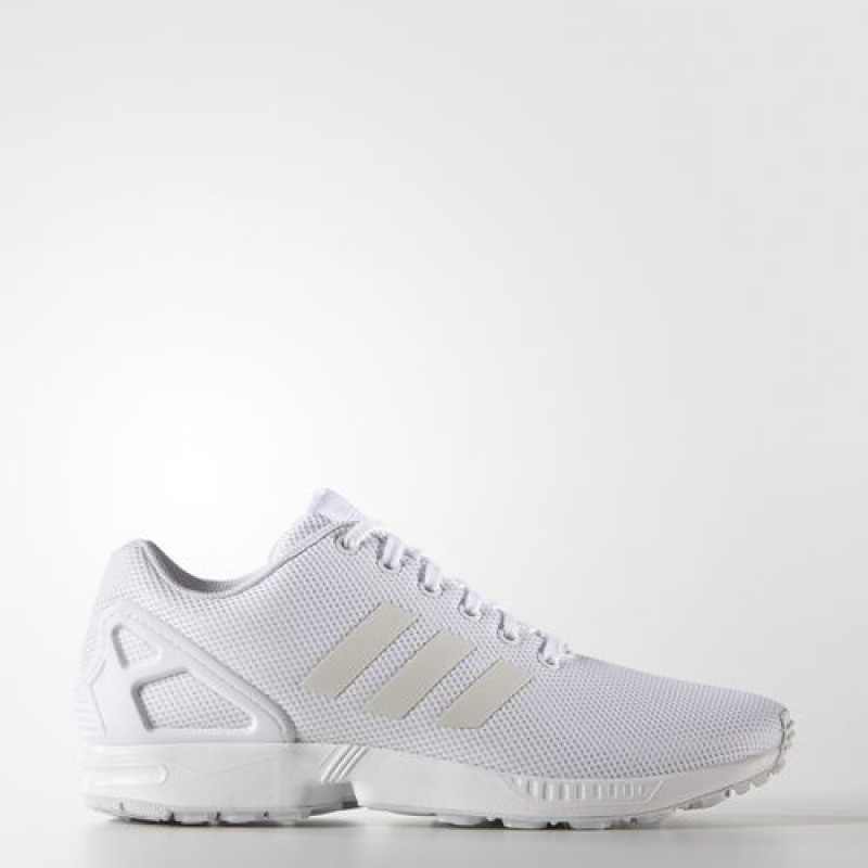 Giày adidas ZX Flux Nữ - Trắng