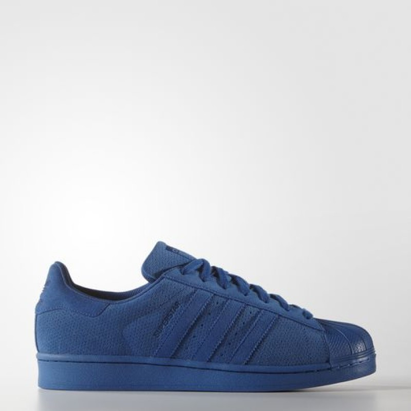 Giày adidas Superstar RT - Blue