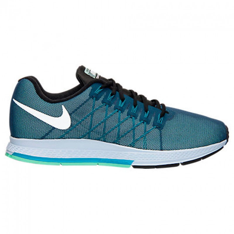 Giày Nike Air Zoom Pegasus 32 Flash - (Xanh)