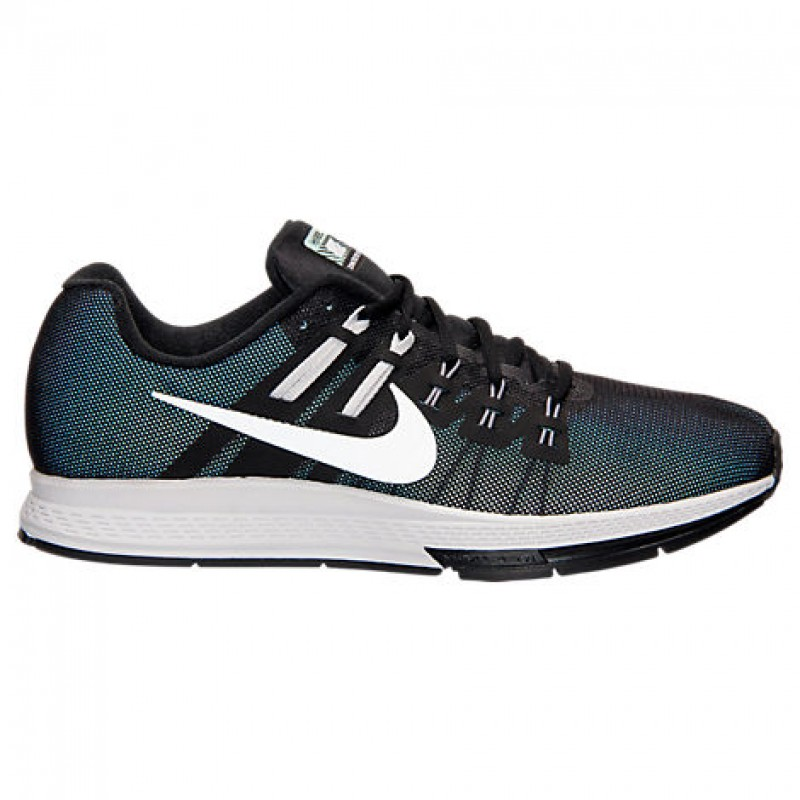 Giày Nike Air Zoom Structure 19 Flash Nam - Đen
