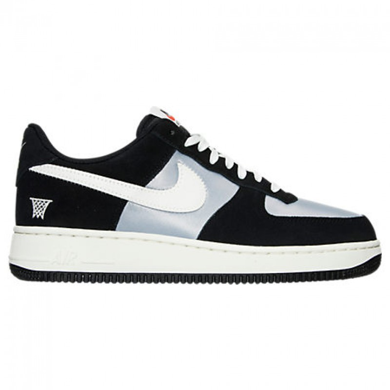 Giày Nike Air Force 1 Low (Đen)