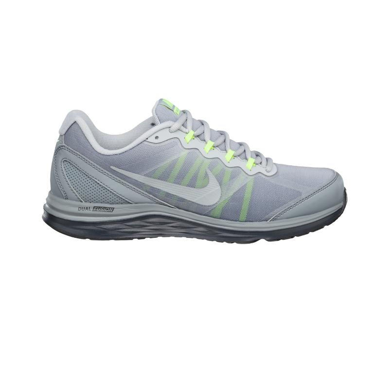 Giày Nike Dual Fusion Run 3 (Xám)
