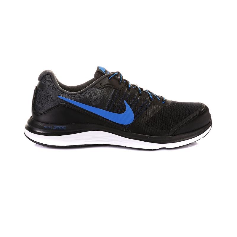Giày Nike Dual Fusion X (Đen)