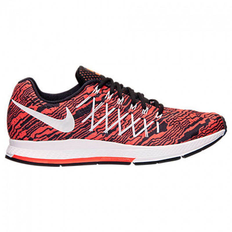Giày Nike Air Zoom Pegasus 32 Print - Red x White