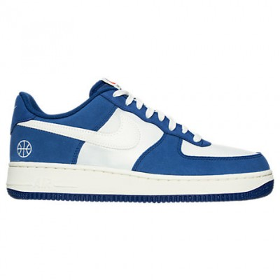 Giày Nike Air Force 1 Low (Xanh)