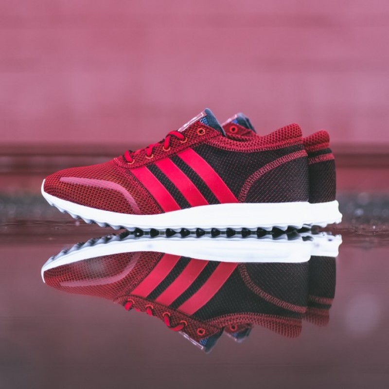 Giày Adidas Los Angeles - Red