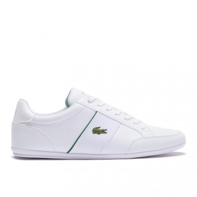 Giày Lacoste Nivolor 119 Nam - Trắng