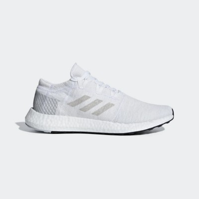 Giày Adidas Pure Boost Go - Trắng