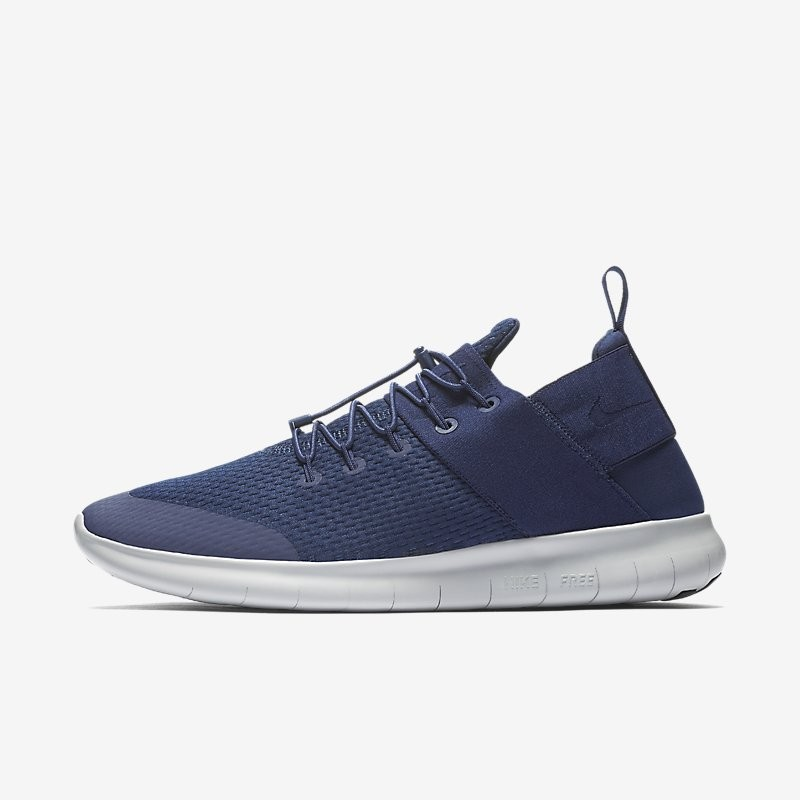 Giày Thể Thao Nike Free RN Commuter 2017 Nam - Navy