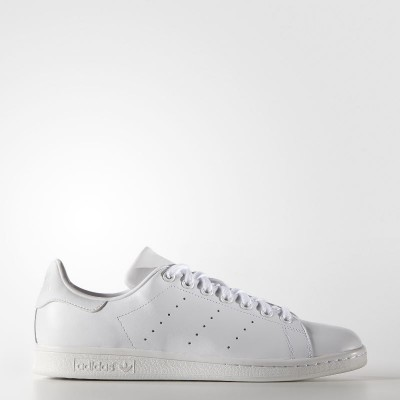 Giày Adidas Stan Smith Nam - All White