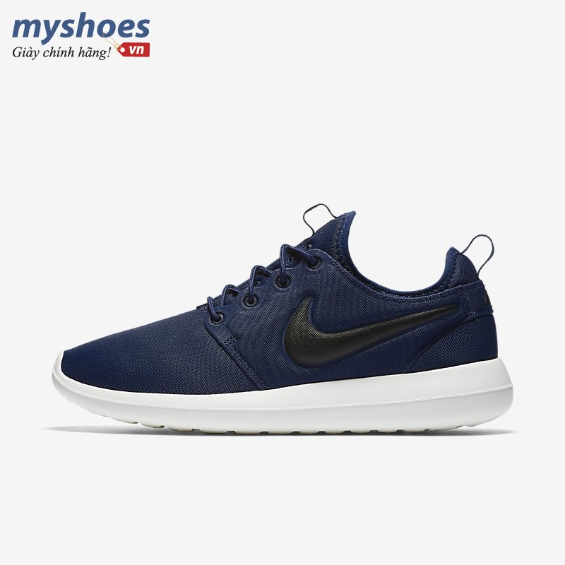 Giày Nike Roshe Two Nam - Navy