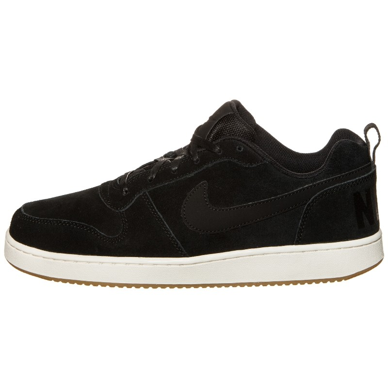 Giày Nike Recreation Low - Đen