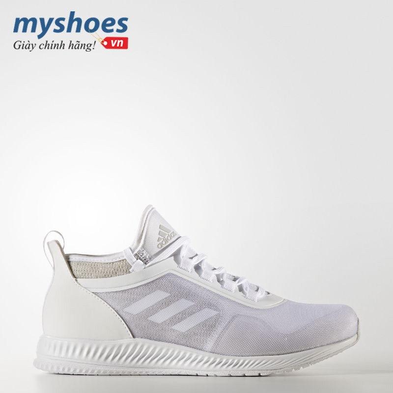 Giày adidas Gymbreaker 2 Nữ - Trắng