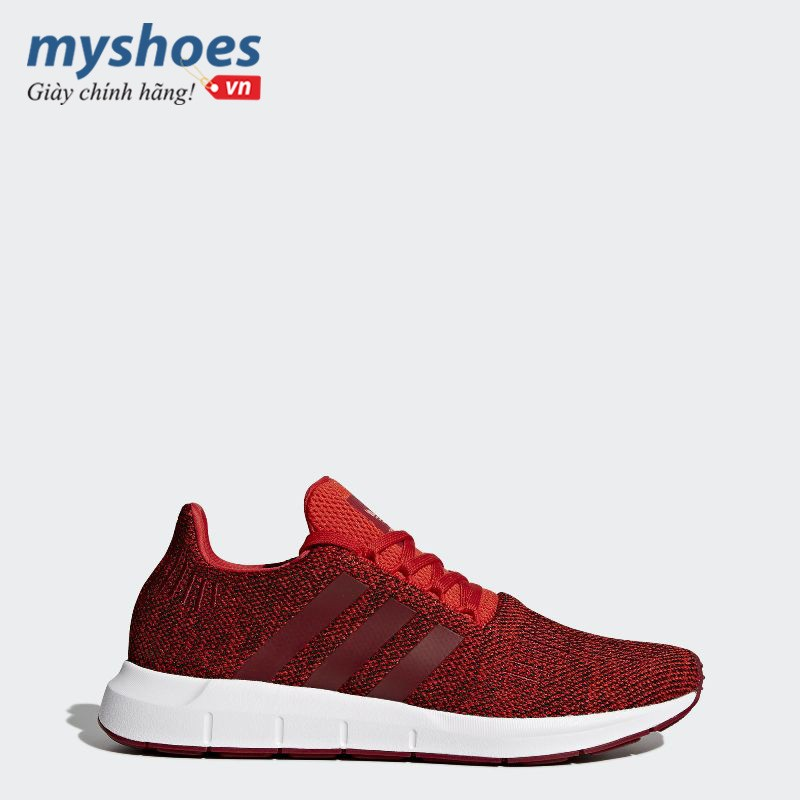 Giày adidas Swift Run Nam - Đỏ