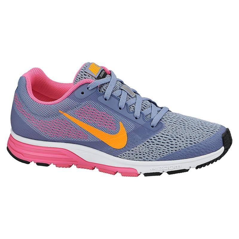 Giày Nike Air Zoom Fly 2 Nữ - Xám