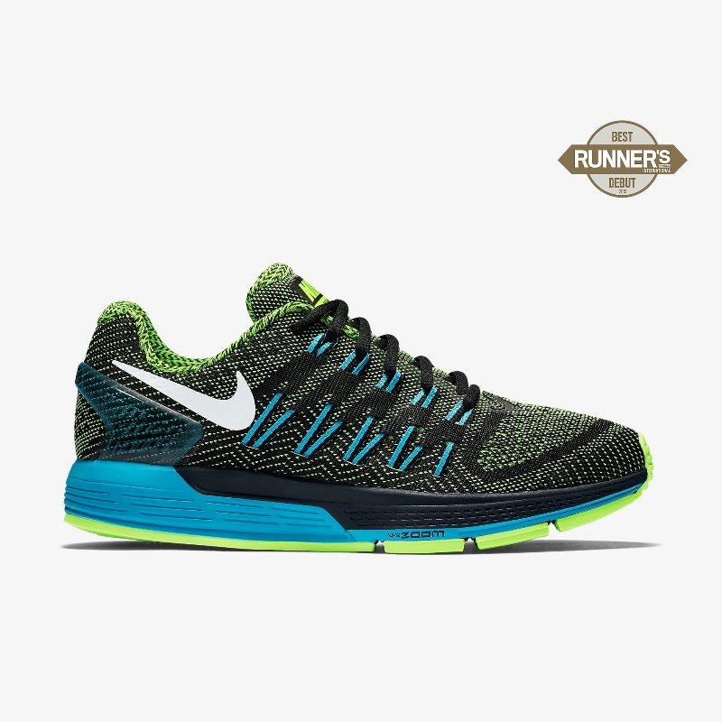 Giày Nike Air Zoom Odyssey Nữ - Xanh đen