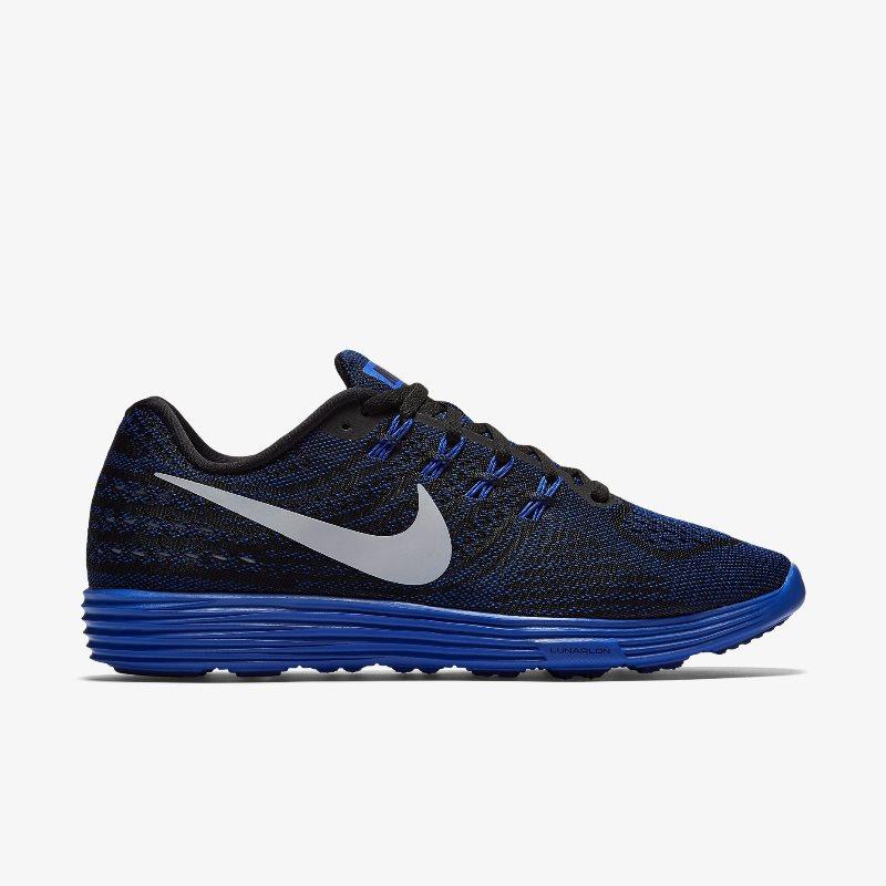 Giày Nike LunarTempo 2 Nam - Xanh Đen