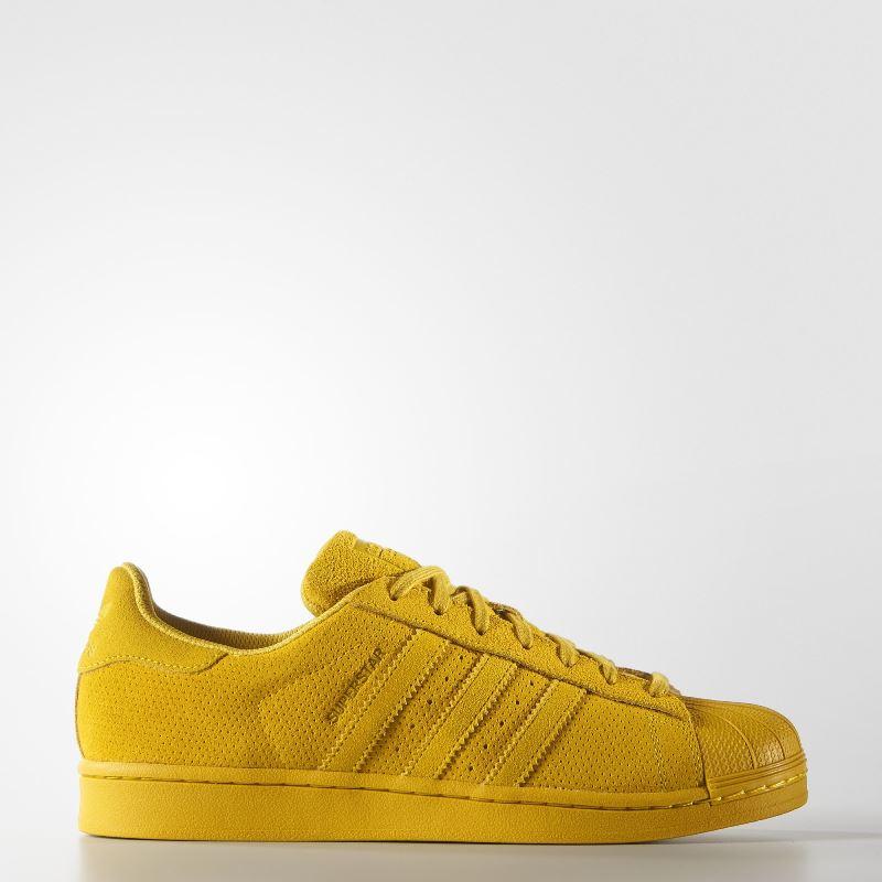 Giày adidas Superstar RT - Vàng