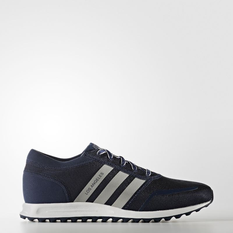 Giày Adidas Los Angeles Nam - Xanh đen