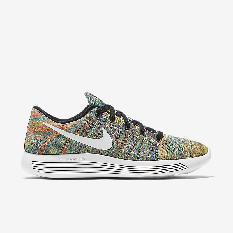 Giày Nike LunarEpic Low Flyknit Nam - Color