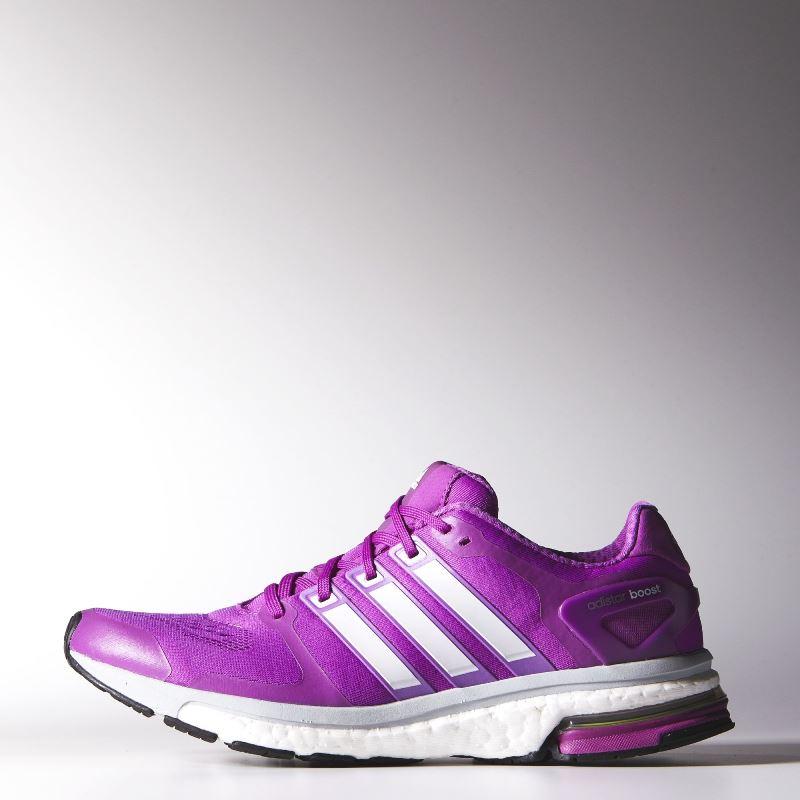 Giày adidas adistar Boost ESM Nữ - Tím