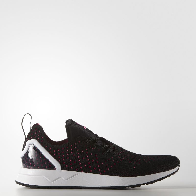 Giày adidas ZX Flux Primeknit Nữ - Đen
