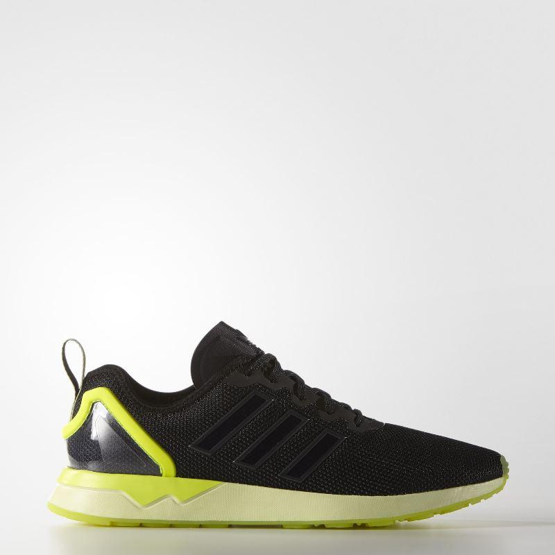 Giày adidas ZX Flux Nam - Đen vàng
