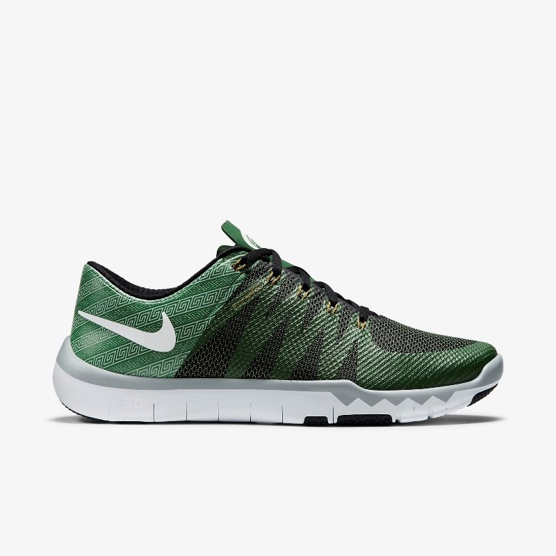 Giày Nike Free Trainer 5.0 V6 AMP - Michigan