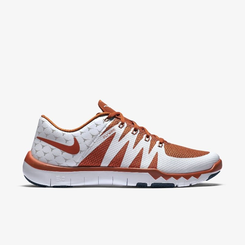 outlet store d71e8 3c4c3 Giày Nike Free Trainer 5.0 V6 AMP - Texas