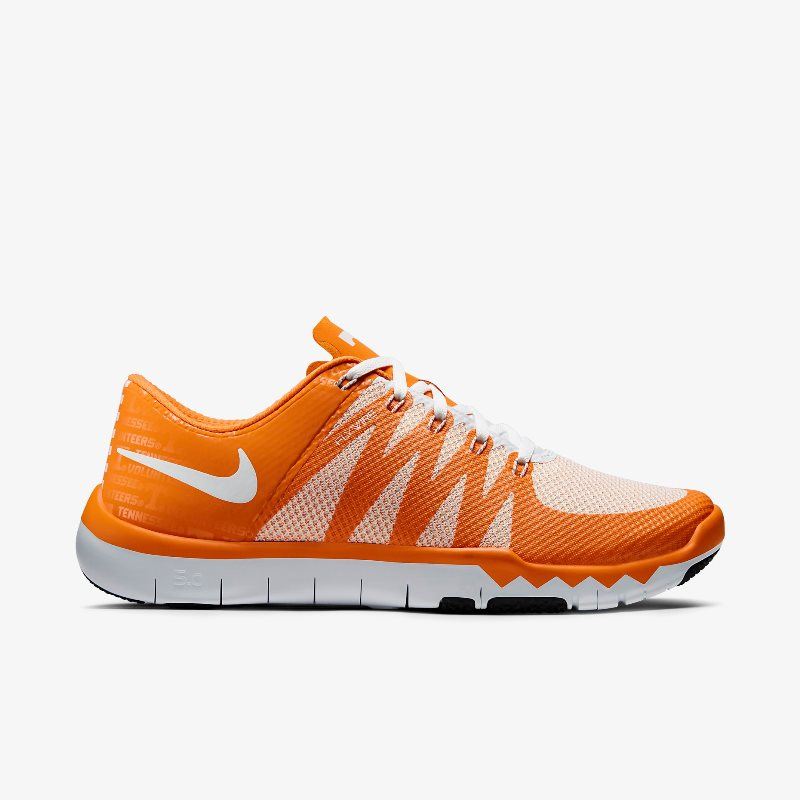 Giày Nike Free Trainer 5.0 V6 AMP - Tennessee