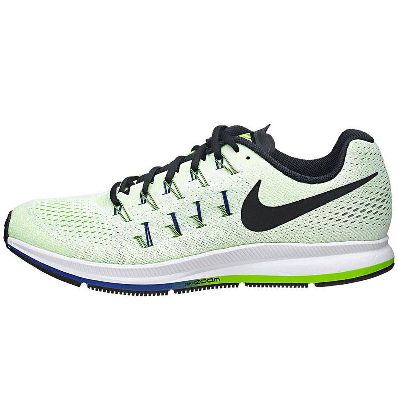 Giày Nike Air Zoom Pegasus 33 - Xanh nhạt