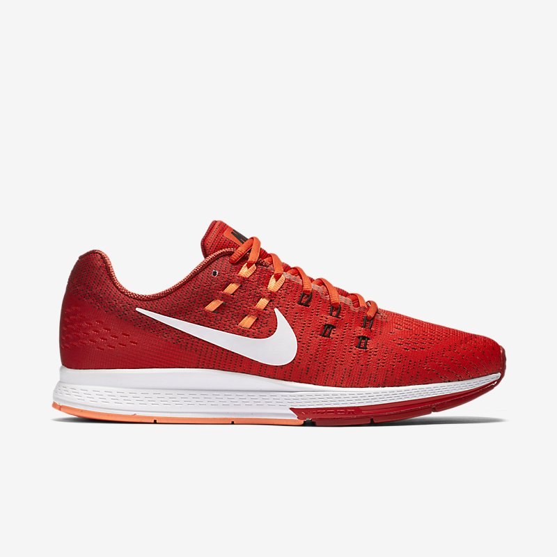 Giày Nike Air Zoom Structure 19 Nam - Đỏ