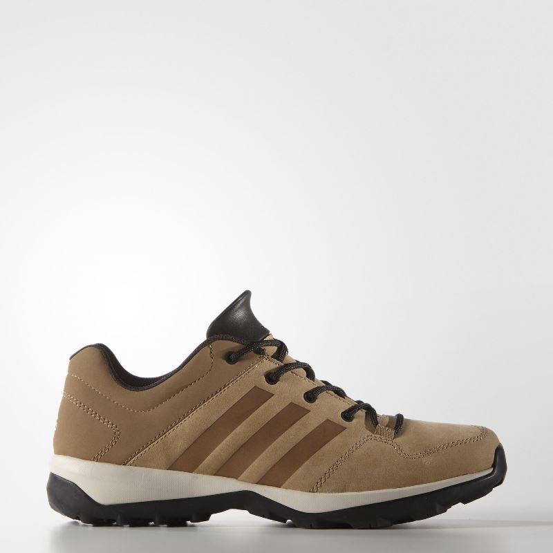 Giày adidas Daroga Plus Nam - Nâu