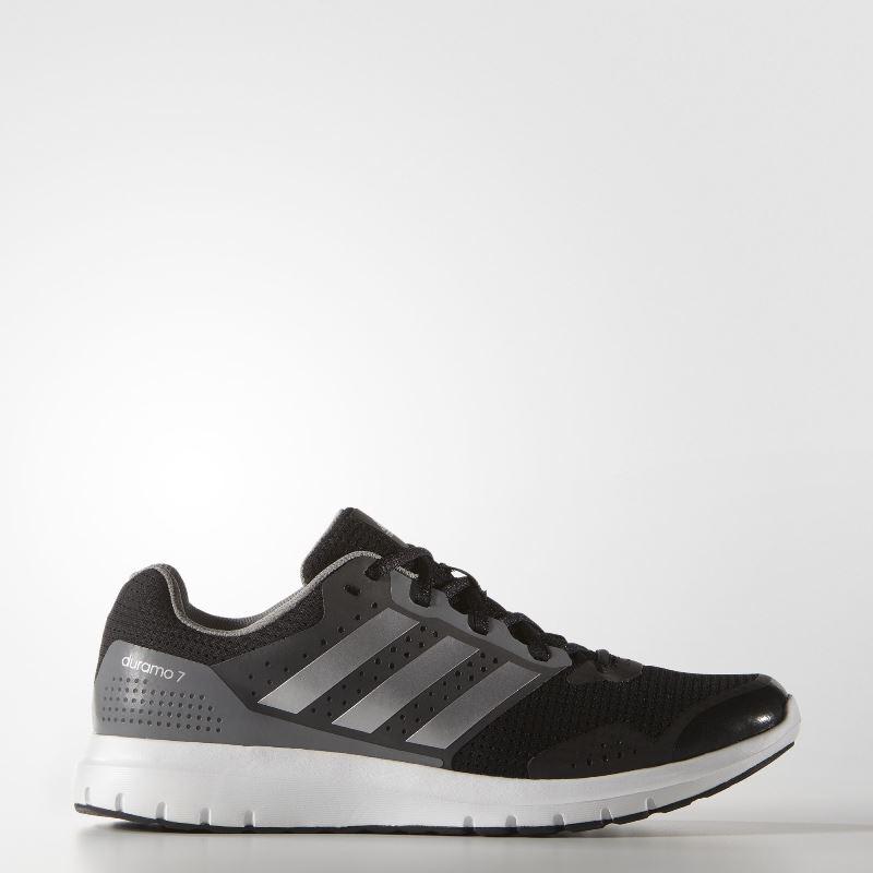 Giày adidas Duramo 7 Nam - Đen