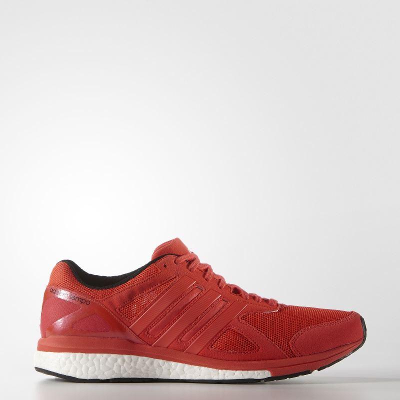 Giày adidas adizero Tempo 8 Nam - Đỏ
