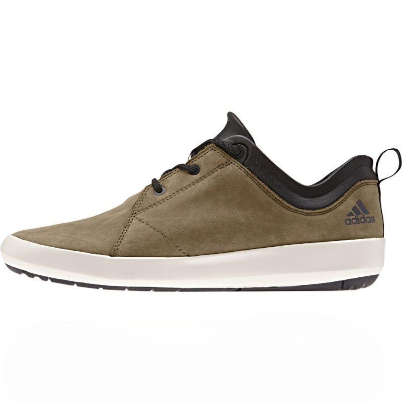 Giày adidas SatelLize Nam - Nâu