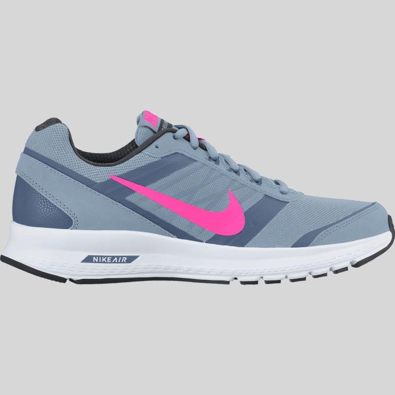 Giày Nike Air Relentless 5 Nữ - Xám