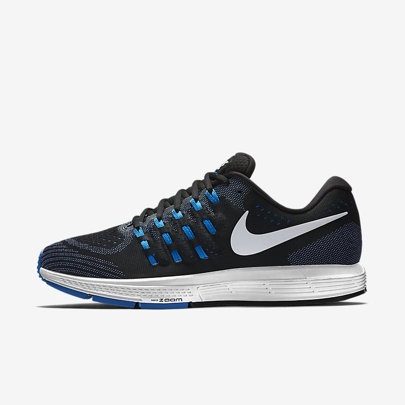 Giày Nike Zoom Vomero 11 Nam - Đen Xanh biển
