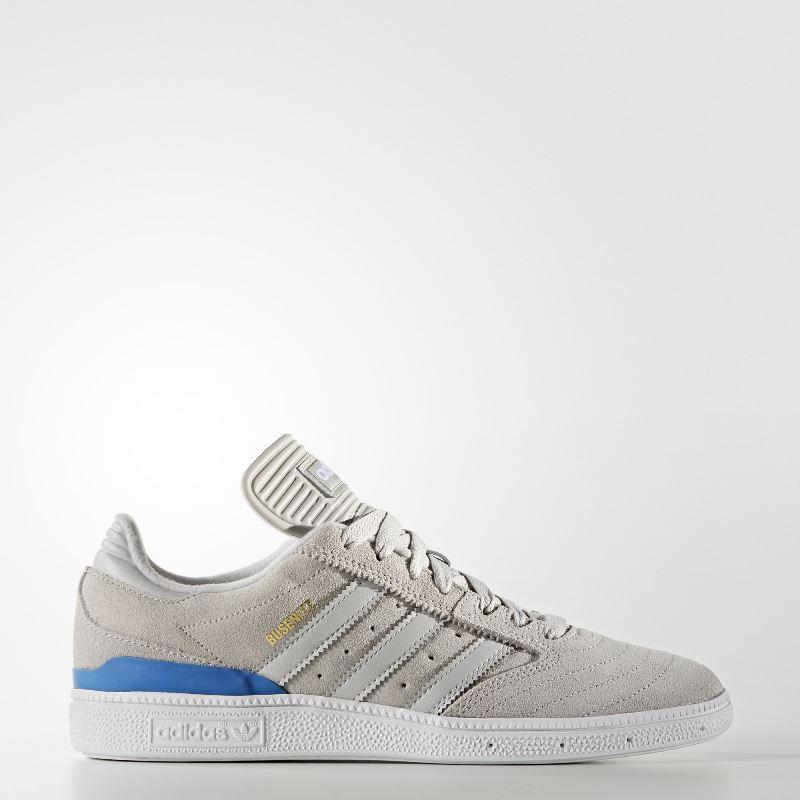 Giày adidas Busenitz Pro Nam - Xám Xanh