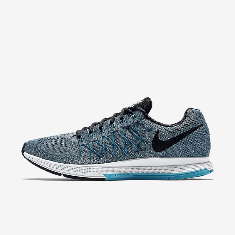 Giày Nike Air Zoom Pegasus 32 - Xanh xám