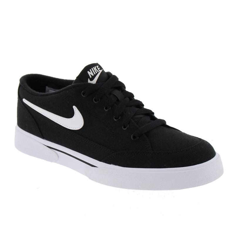 Giày Nike GTS TXT Nam - Đen trắng
