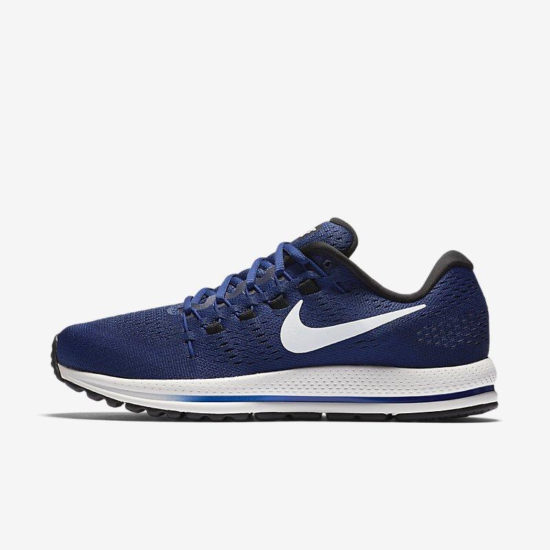 Giày Nike Air Zoom Vomero 12 Nam - Xanh Trắng