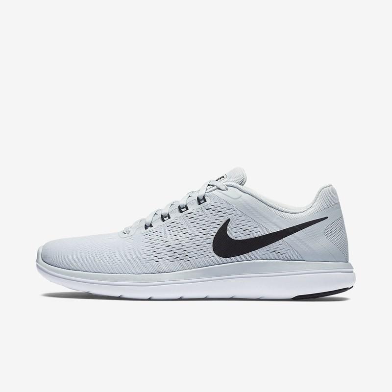 Giày Nike Flex 2016 RN Nam - Trắng