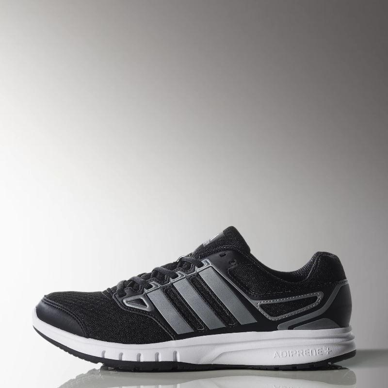 Giày adidas Galactic Elite Nam - Đen Trắng