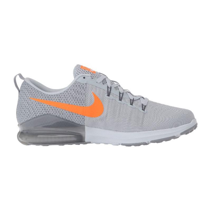 Giày Nike Zoom Train Action Nam - Xám trắng