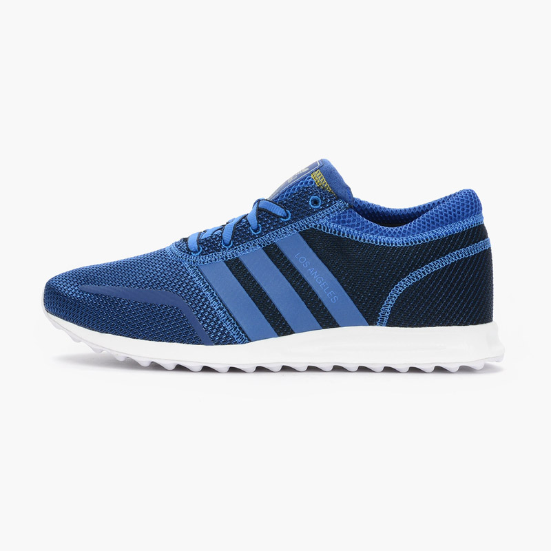 Giày Adidas Los Angeles Nam - Navy