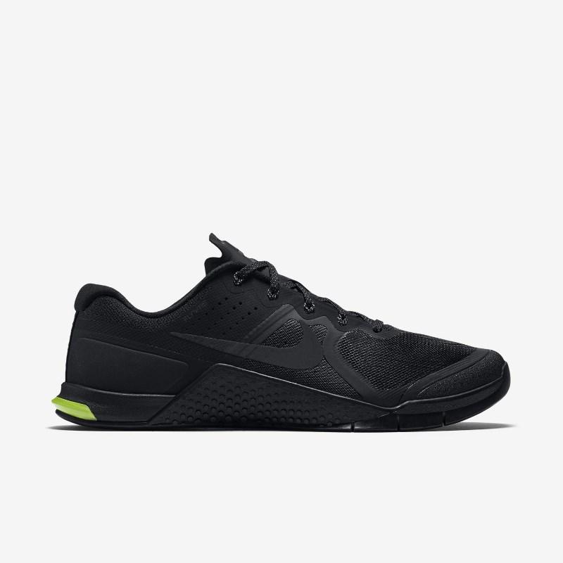 Giày Nike Metcon 2 Nam - Đen